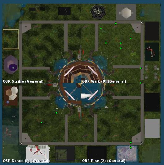 OBR Map