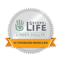 Linden Dollar Authorized Reseller Program