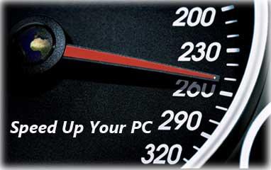 SpeedUpYourComputer