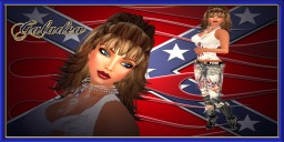 Galadea profile pic (confederate flag) resized