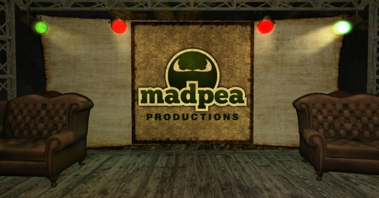MadPea Productions cropped