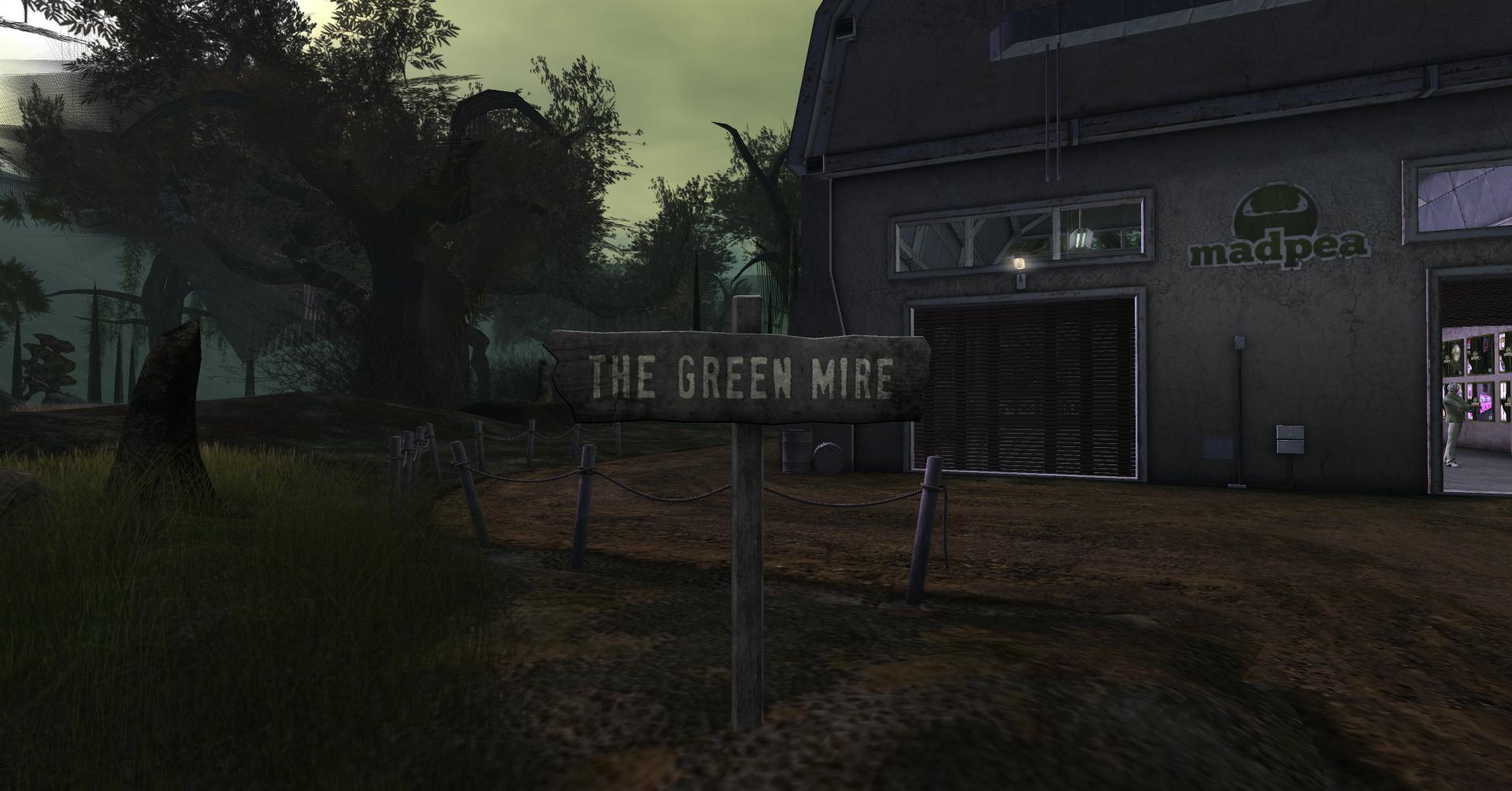 Mad Peas Green Mire_001