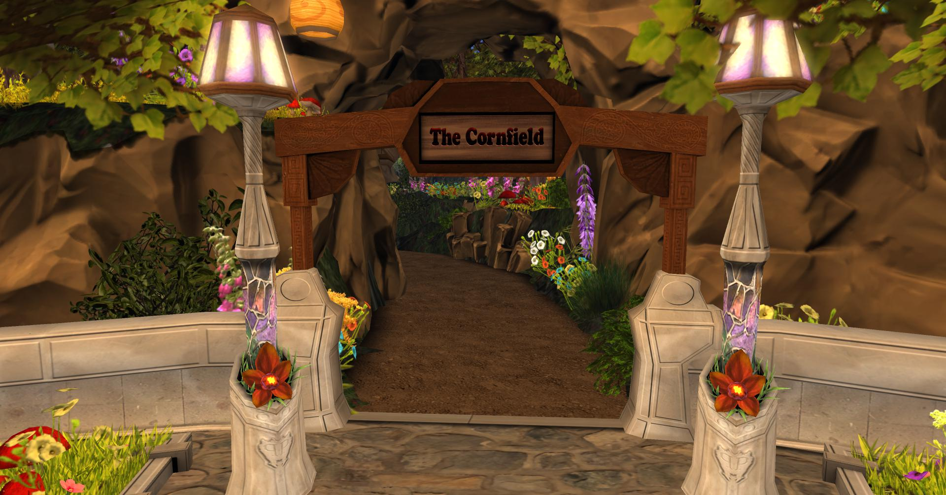 The Cornfield entrance_001