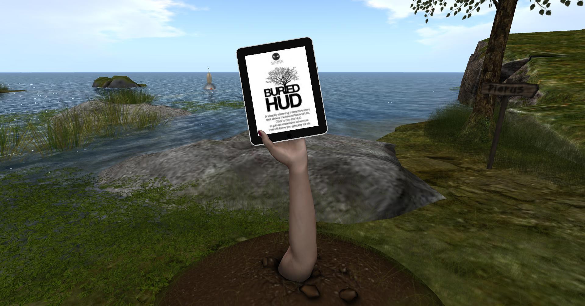 Buried hud_001