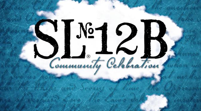SL12B Logo