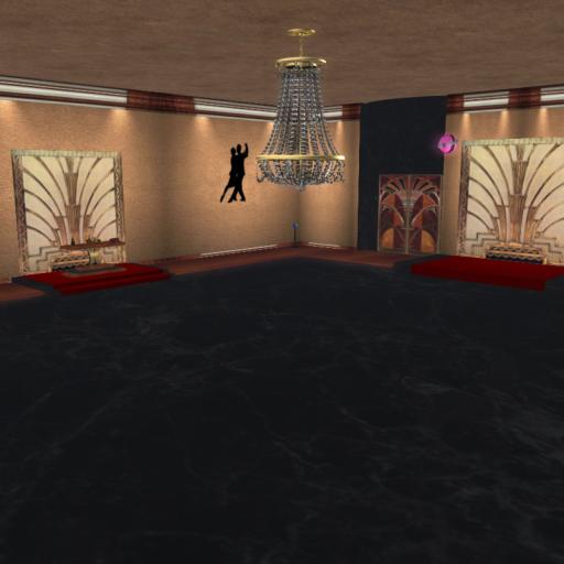 Interlude Interior