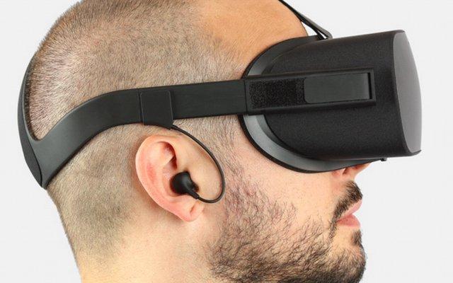 Photo Credit: Oculus