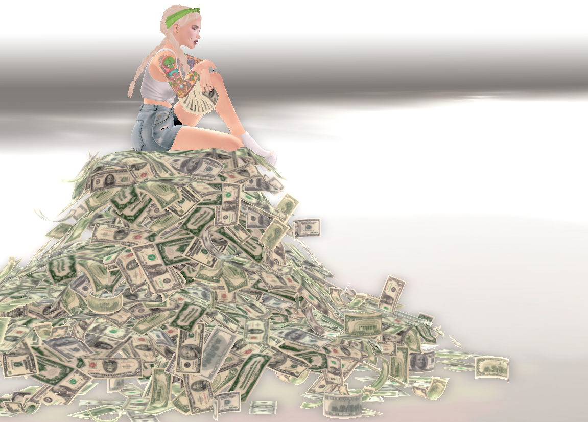 11 Ways to Make Money in Second Life