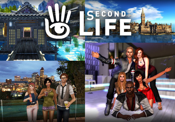 Second Life Explained…and WHY are we still here 14 years after??