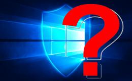Is Windows Defender Enough Security?
