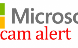 Microsoft Takes on the Scammers