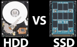 Time to Upgrade Your Hard Drive?