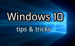 Try These Windows 10 Tips and Tricks