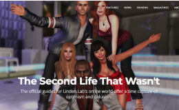 The Second Life That Wasn't