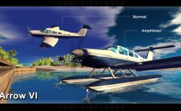 Aviation Made in Second Life