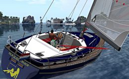 Splash Into Summer with Virtual Sailing