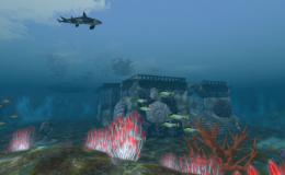 Lab Gab Streams-The Dive Shop
