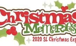 The 10th Annual SL Christmas Expo Is Open
