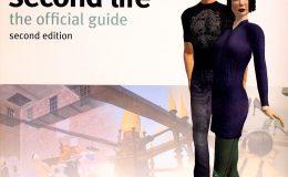 Second Life Co-Founder Cory Ondrejka: Responds