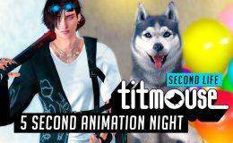 Second Life Destinations: Titmouse Animation