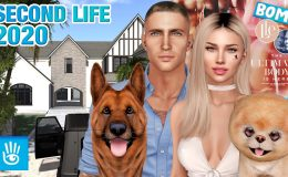 Returning to Second Life in 2020