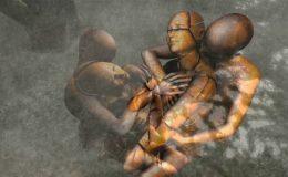 The Digital Art of Mistero Hifeng